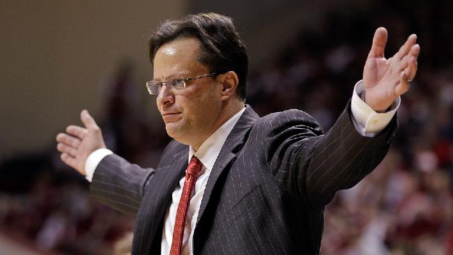 With no official announcement yet as to his future, it's open season for speculation on the future of Tom Crean and Indiana basketball.