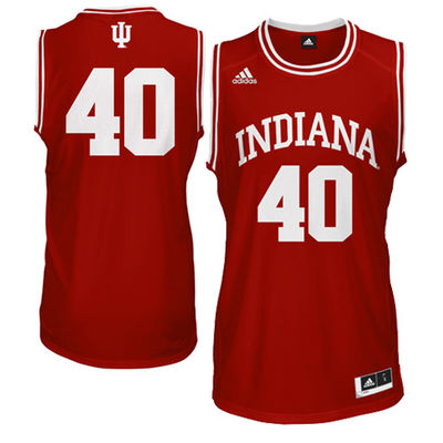 Indiana Hoosiers fans are in luck when they visit the online Indiana University Store. Whether you are a proud alum of Indiana's finest school or you are simply a lifelong fan, you will find all of the Hoosier related merchandise that you could ever need in this amazing collection of Hoosier gear.