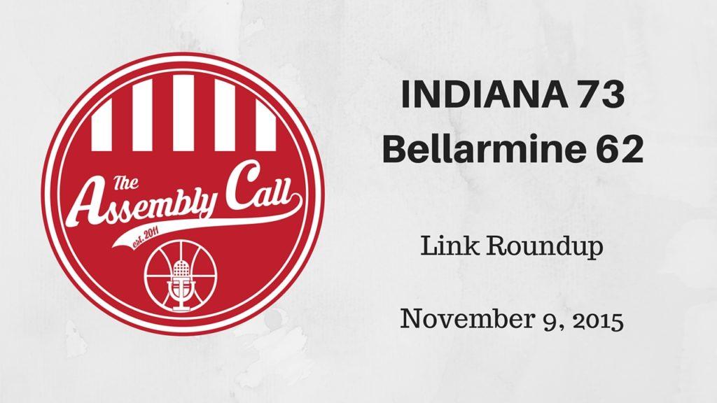 iu-bellarmine-link-roundup