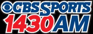 CBS_Sports1430_logo
