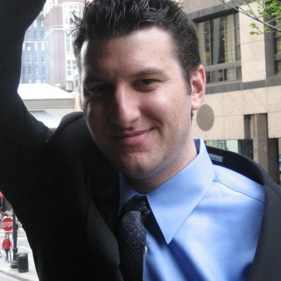 Ryan Phillips, Co-Host of The Assembly Call