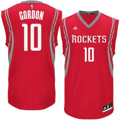 Eric Gordon Rockets jersey