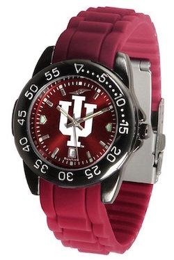 Hoosier Logo watch