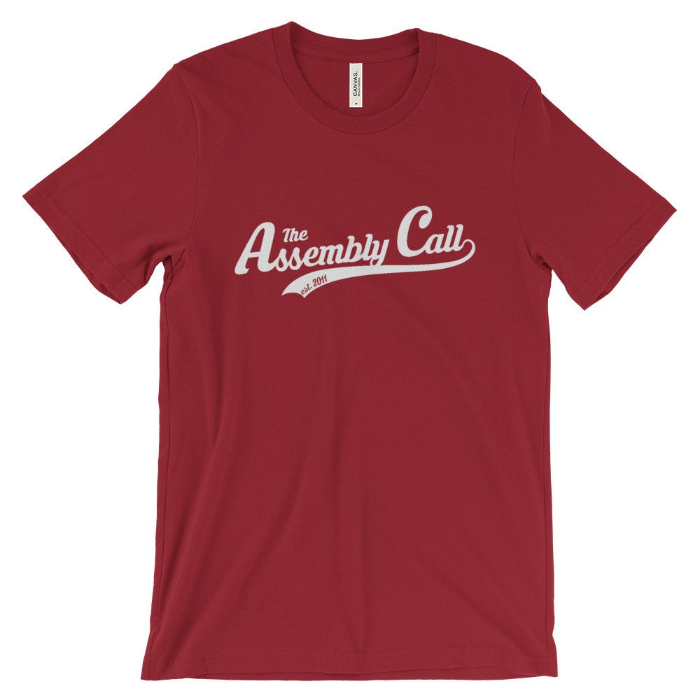 assemblycall-red-t