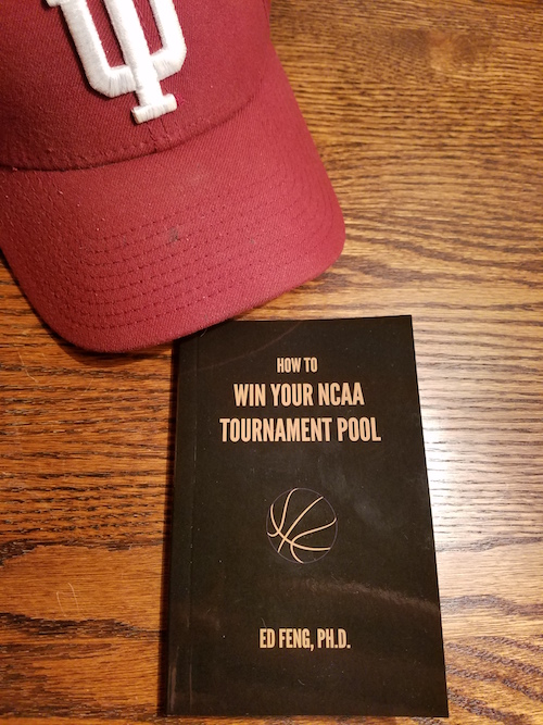 How to Win Your NCAA Tournament Pool
