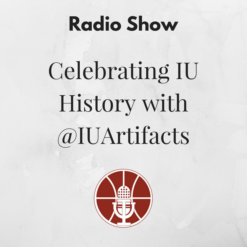 [335] Celebrating IU History with @IUArtifacts