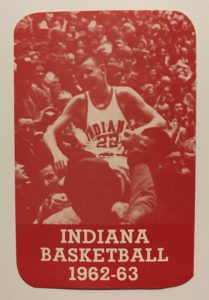 Revisiting Jimmy Rayl's 56-Point Performances