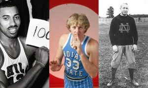 4 Incredible IU Sports 'What Ifs' That Would Have Forever Altered College Sports History