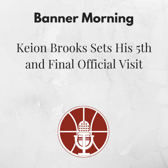 Banner Morning: Highlights From the Initial KenPom Rankings